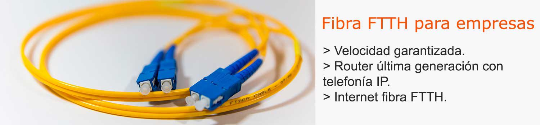 fibra optica, fibra ftth, tarifas fibra optica, precios fibra optica