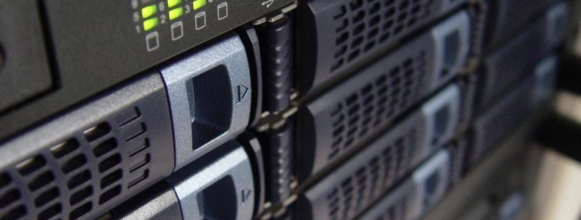 servidores informaticos, servidor nas