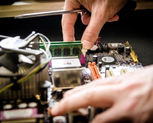precios mantenimiento informatico