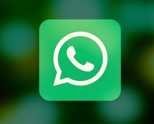 envio whatsapp masivo